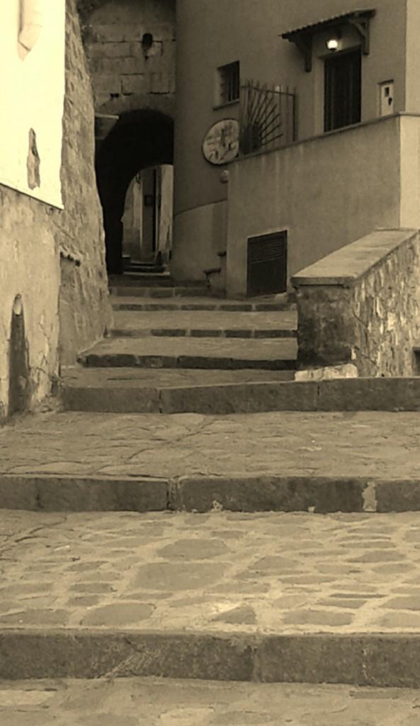Sorrento Steps
