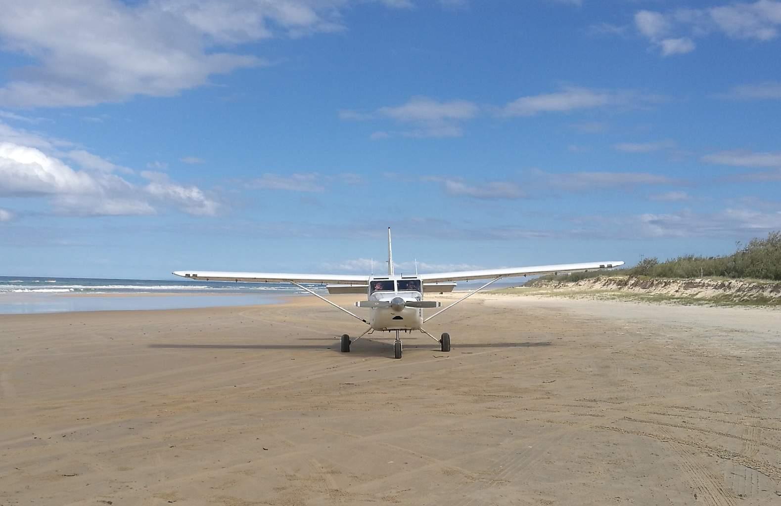 Fraser Island Tours