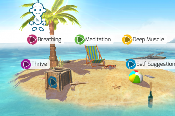 Thrive: Feel Stress Free