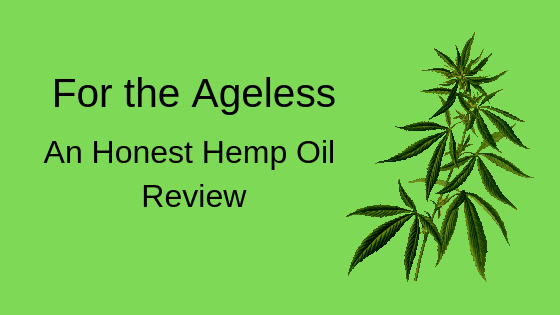 Hemp Oil Review