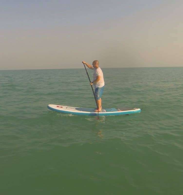 Doha Surf and Soul