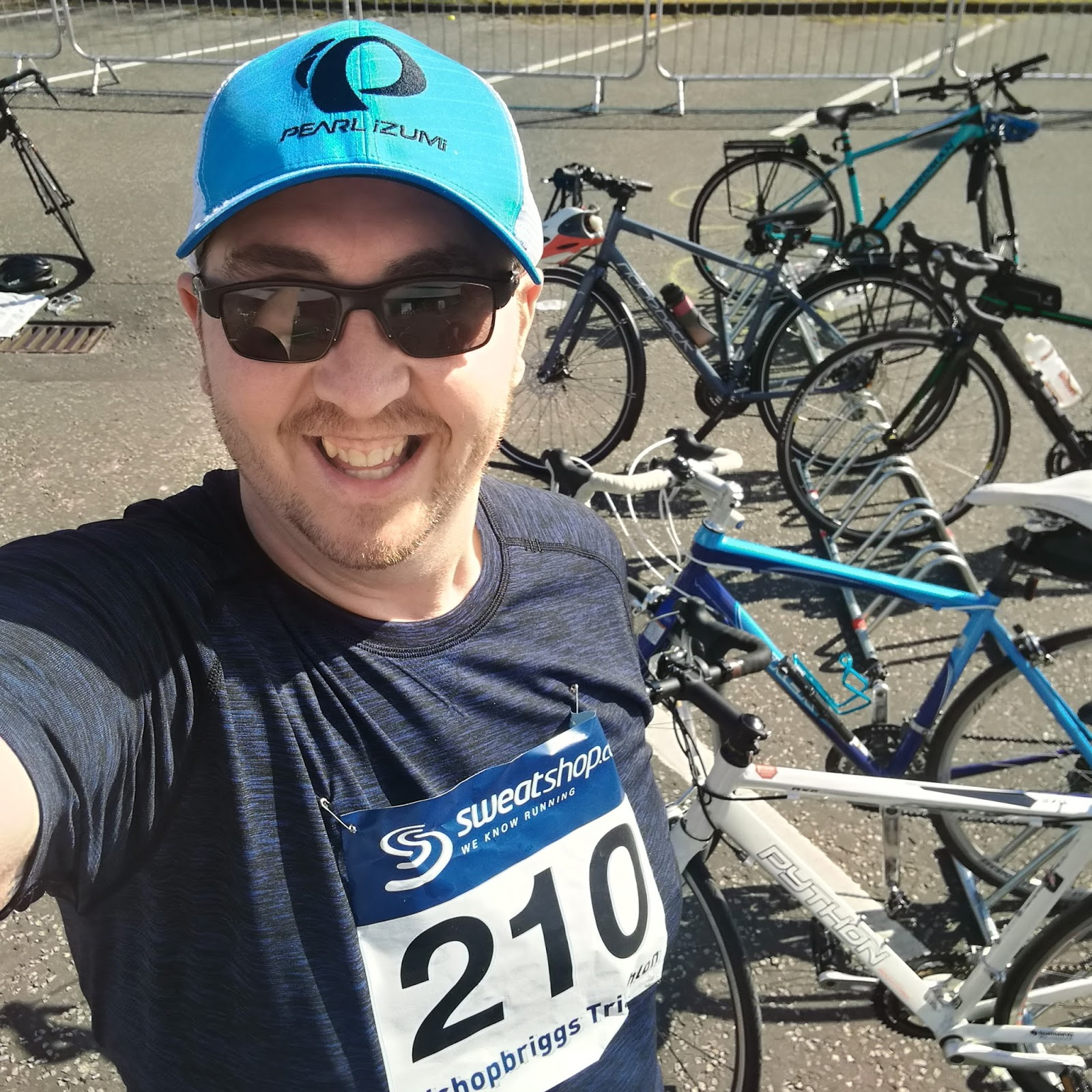Bishopbriggs Sprint Triathlon