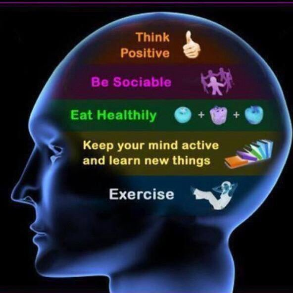 Steps to Better Mental Health