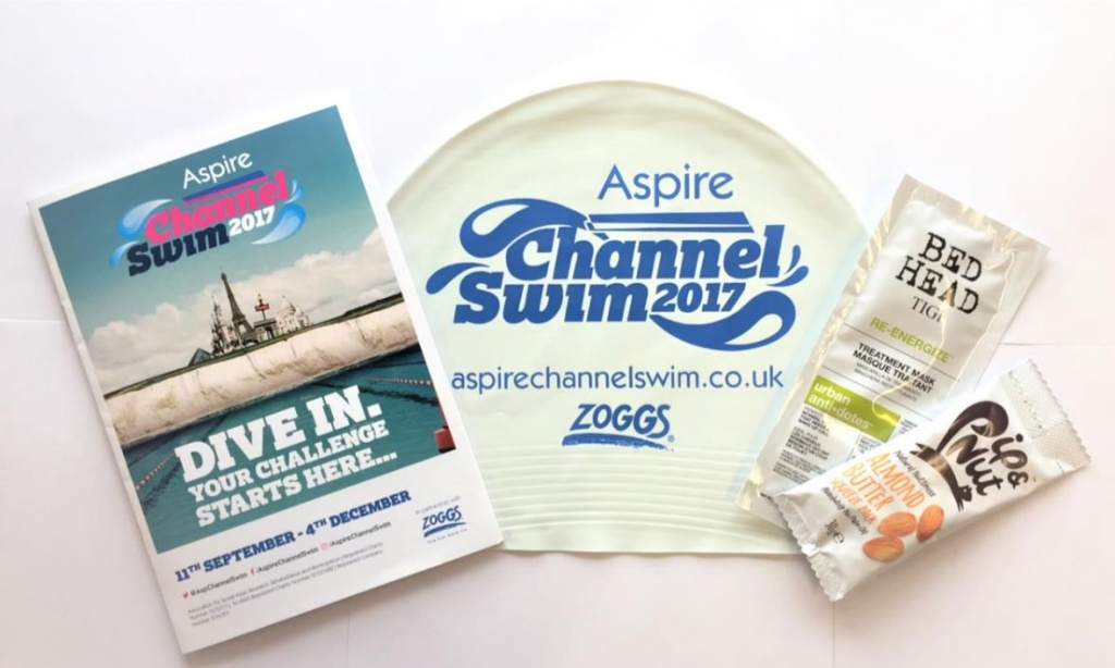 Aspire Channel Swim Review