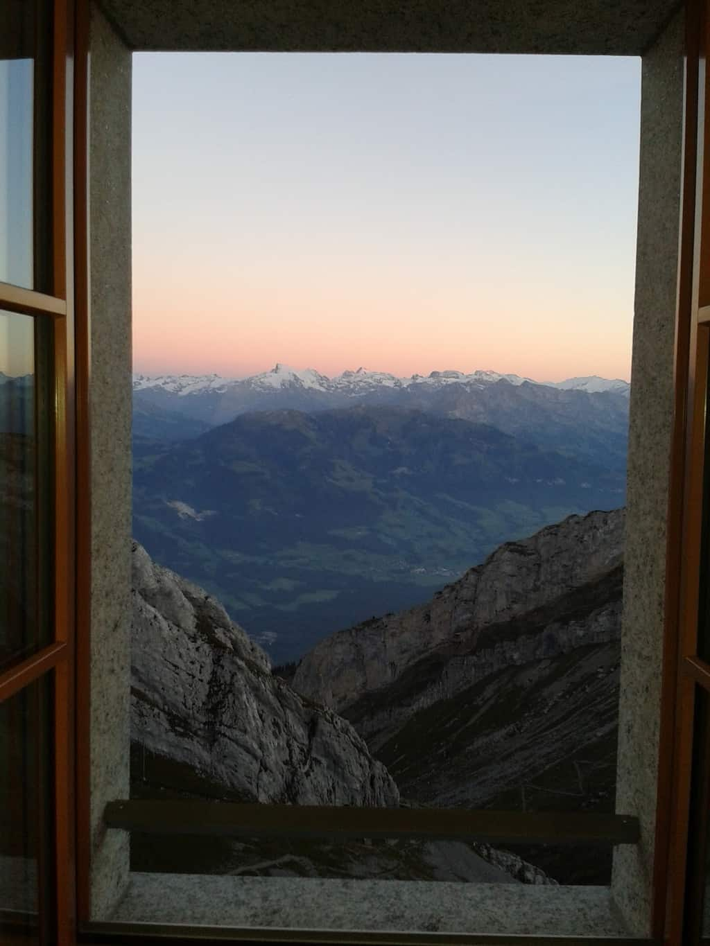 Mount Pilatus Review