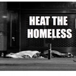 Heat the Homeless